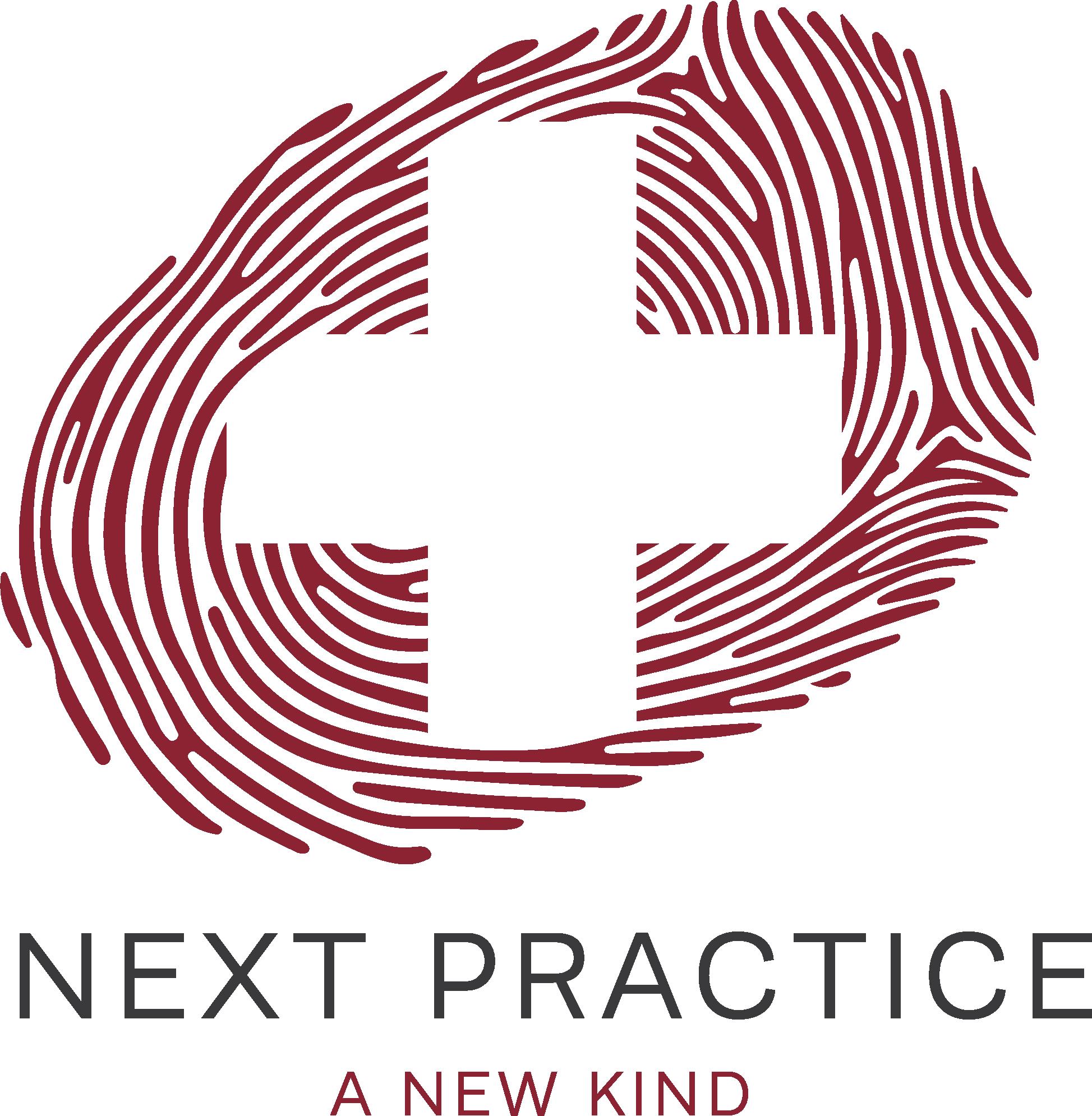 Next Practice logo