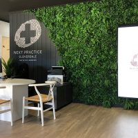 Cloverdale clinic image
